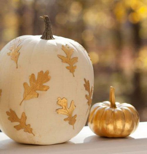 Get Awesome Thanksgiving Decoration DIY Project 2
