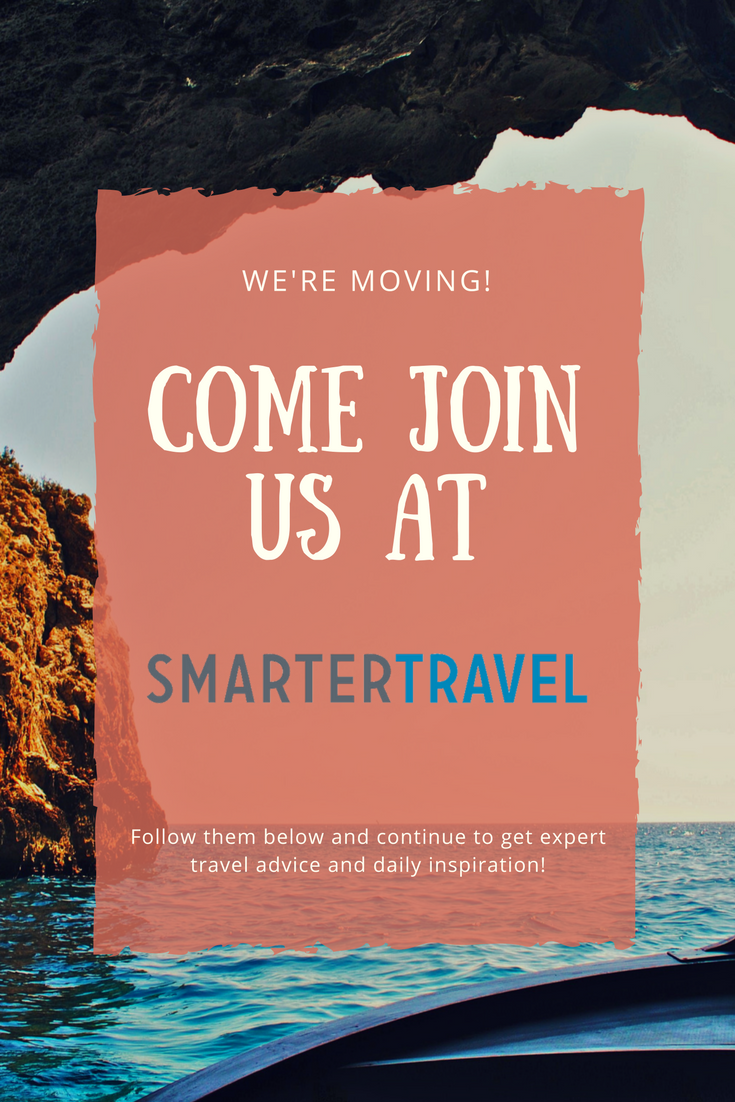 Continue To Follow Us By Following Smartertravel Travel Advice Travel Fun Travel Inspiration