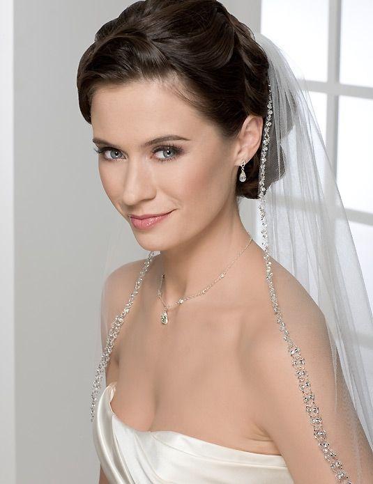 KleinfeldBridal.com: Bel Aire Bridal: Veils: : :