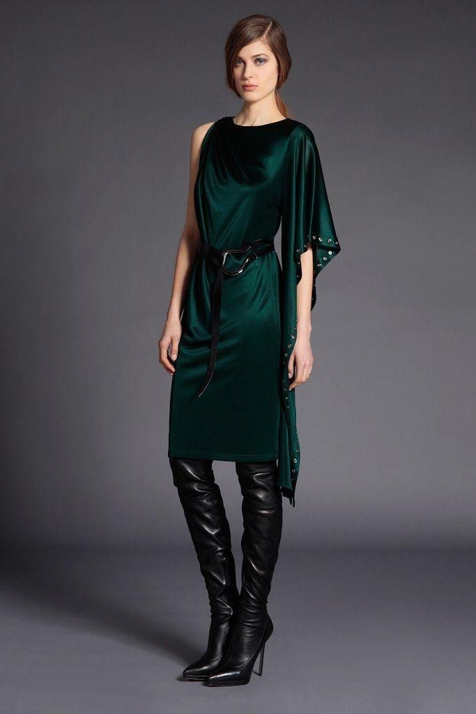 Andrew Gn Pre-fall 2012-2013 - Ready-to-Wear | Moda estilo