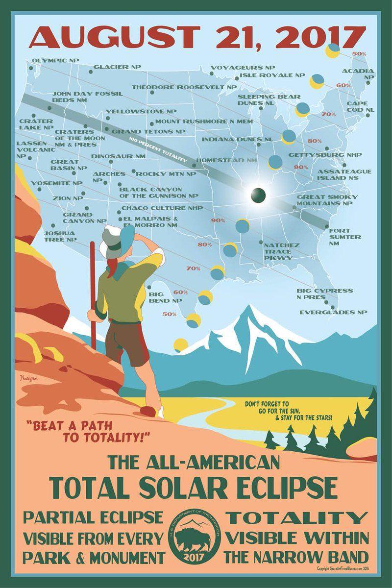 Vox Eclipse Map.Tyler Nordgren On Eclipse Party Pinterest Solar Eclipse Solar