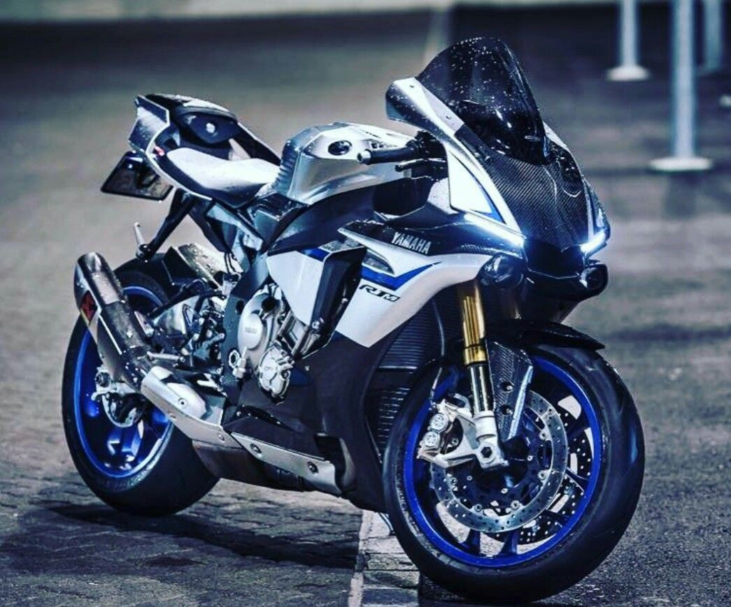 Yamaha R1m With Images Yamaha R1 Yamaha Motorcycles Super Bikes