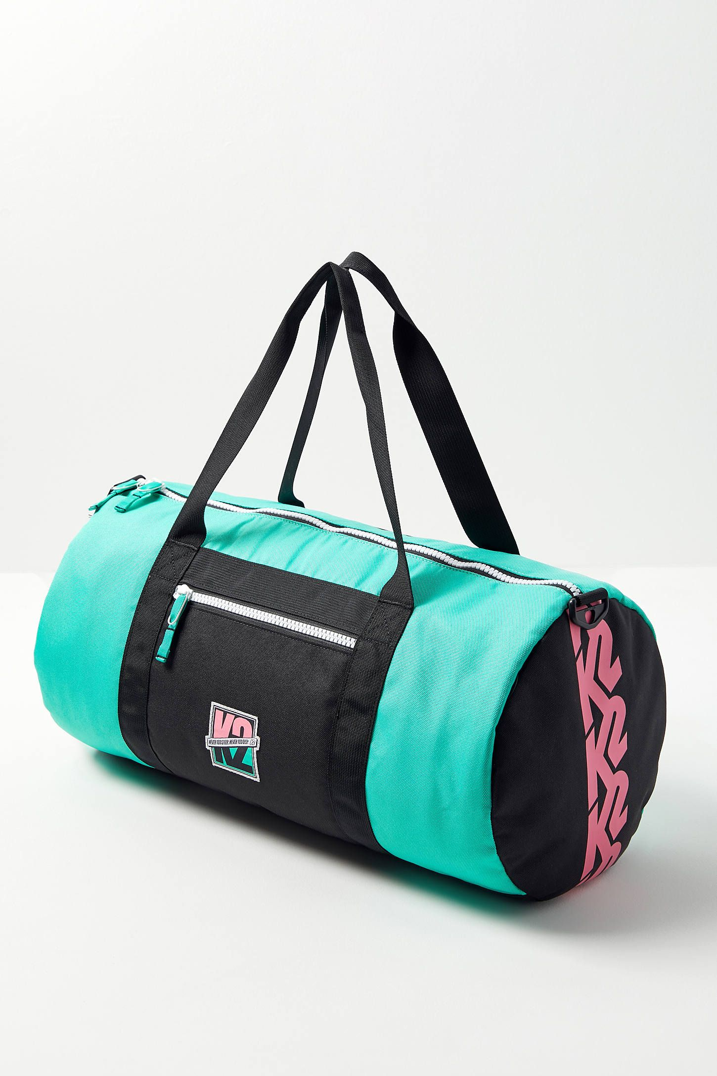 K2 UO Exclusive Duffel Bag in 2019   My Style   Duffel bag, Fashion ... b2d19d8d50