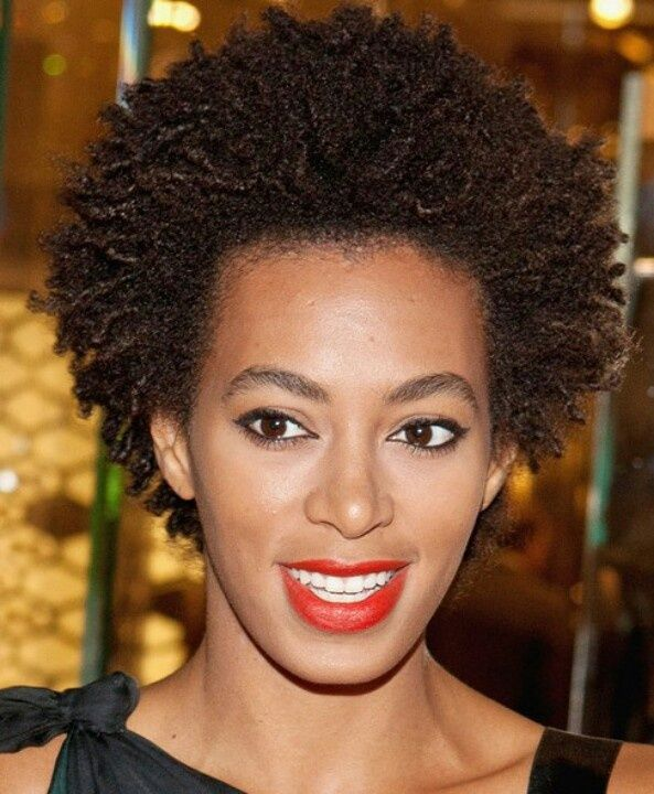 Image result for natural hairstyles for oval faces | Hairstyles ...
