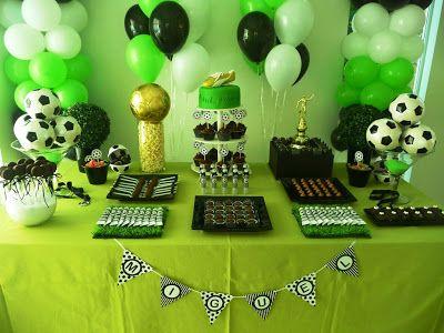 Divina Festivitá: Festa Futebol