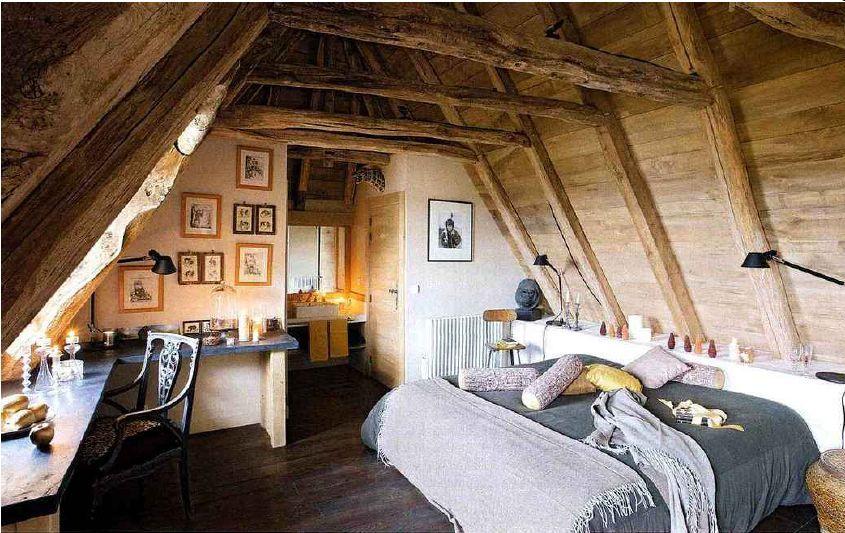 1000 images about chambre de campagne on pinterest be nice belle and bureaus - Chambre Maison De Campagne