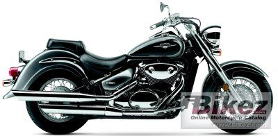 2005 Suzuki Boulevard C50 Specifications And Pictures Suzuki Boulevard Suzuki Motorcycles For Sale