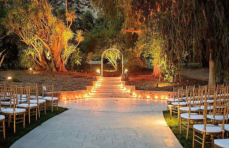 CA Newhall Mansion Piru Or Cook Wedding Venue Ventura County California USA Its Located At 829 Park St Off Of Center
