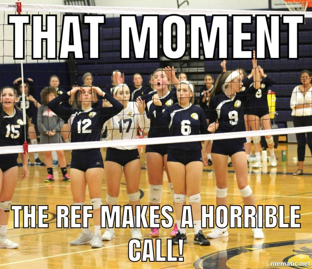 Volleyball 841891724070165588 in 2020 Volleyball humor