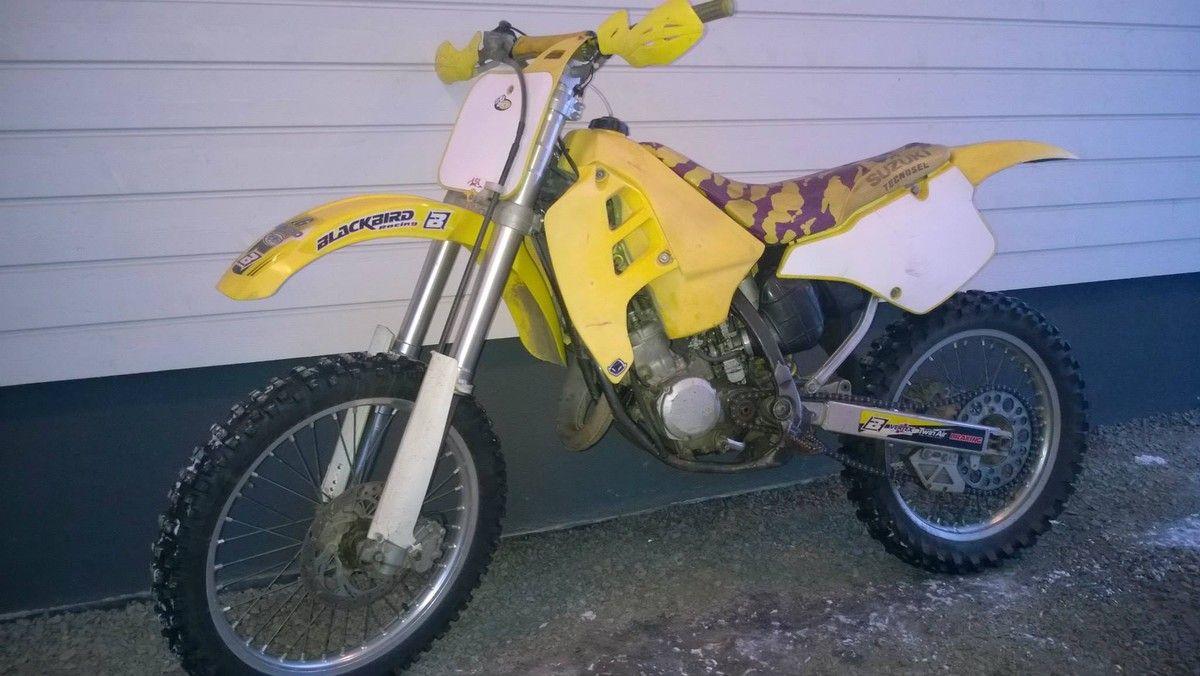 1980 suzuki rm100 125 ad vintage dirt pinterest motocross dirt biking and dirtbikes