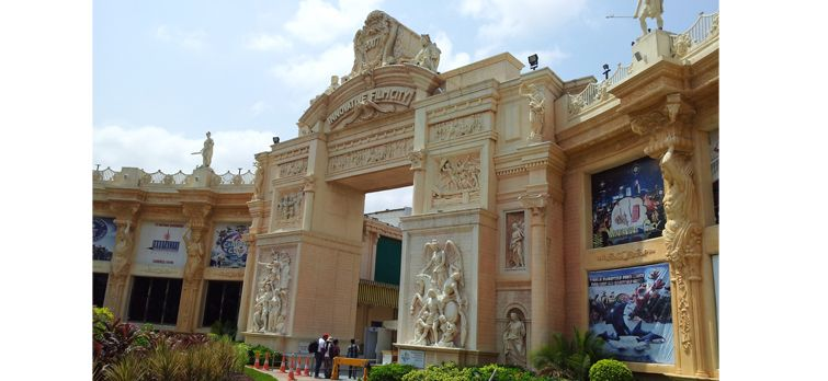 35 Best Places to Visit in Bangalore: Tour My India ...