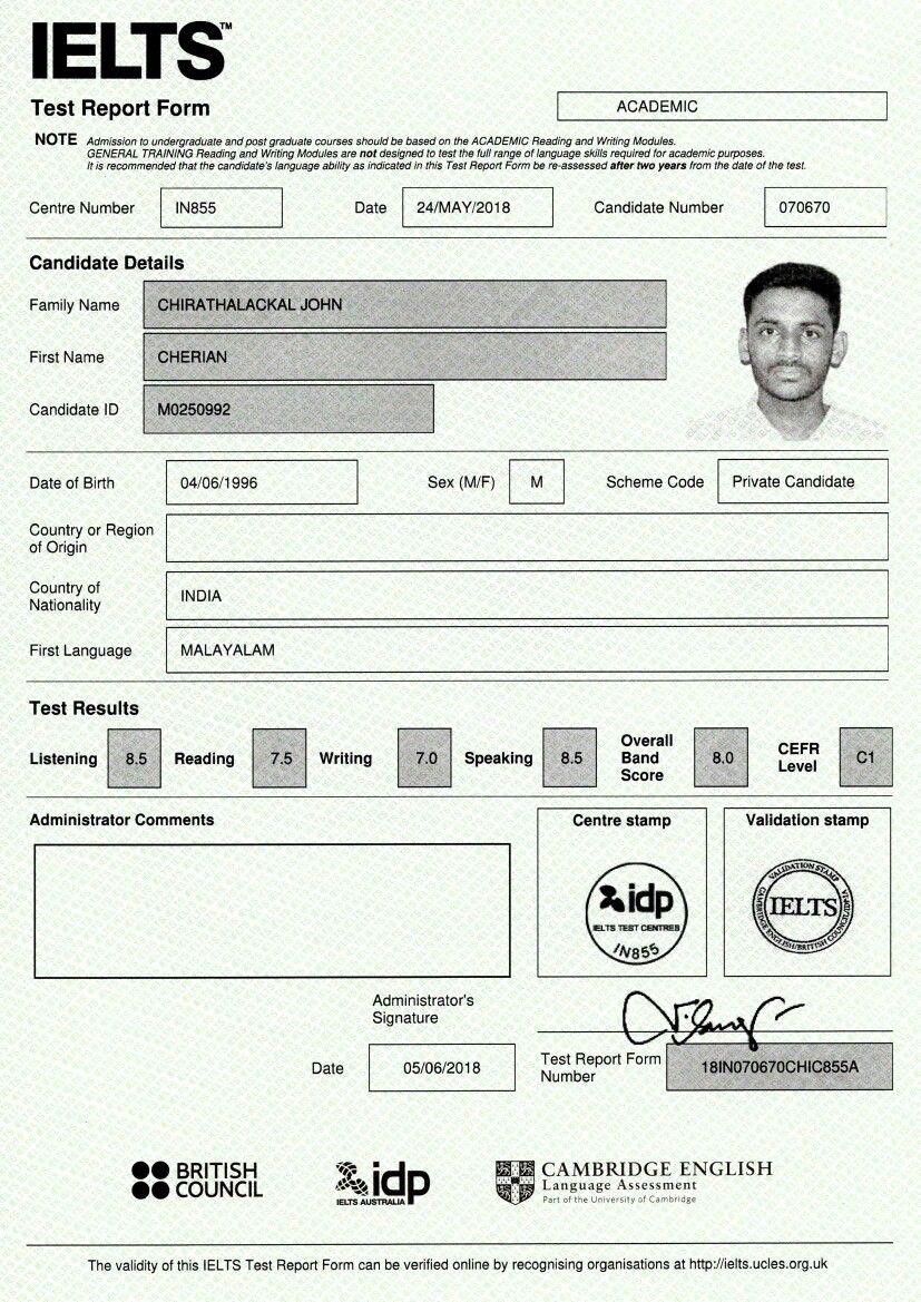 IELTS, PTE or TOEFL (certificates) Ielts, Online writing