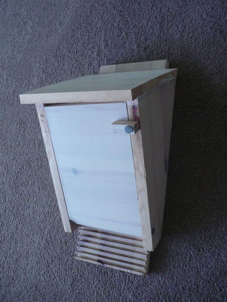 Bat house plans bat box bat house plans humming bird