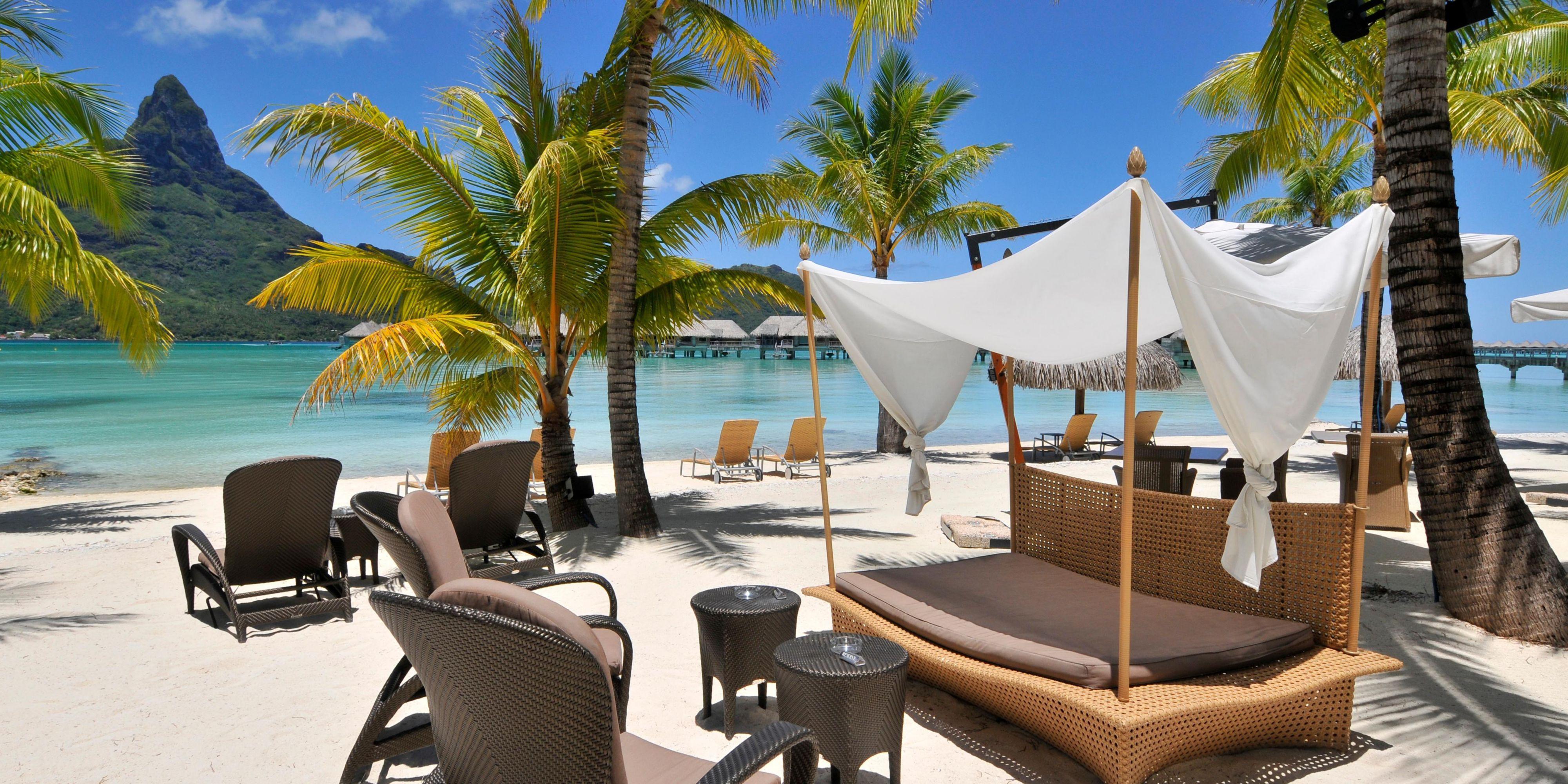 Bora Hotels InterContinental TRAVELS Pinterest