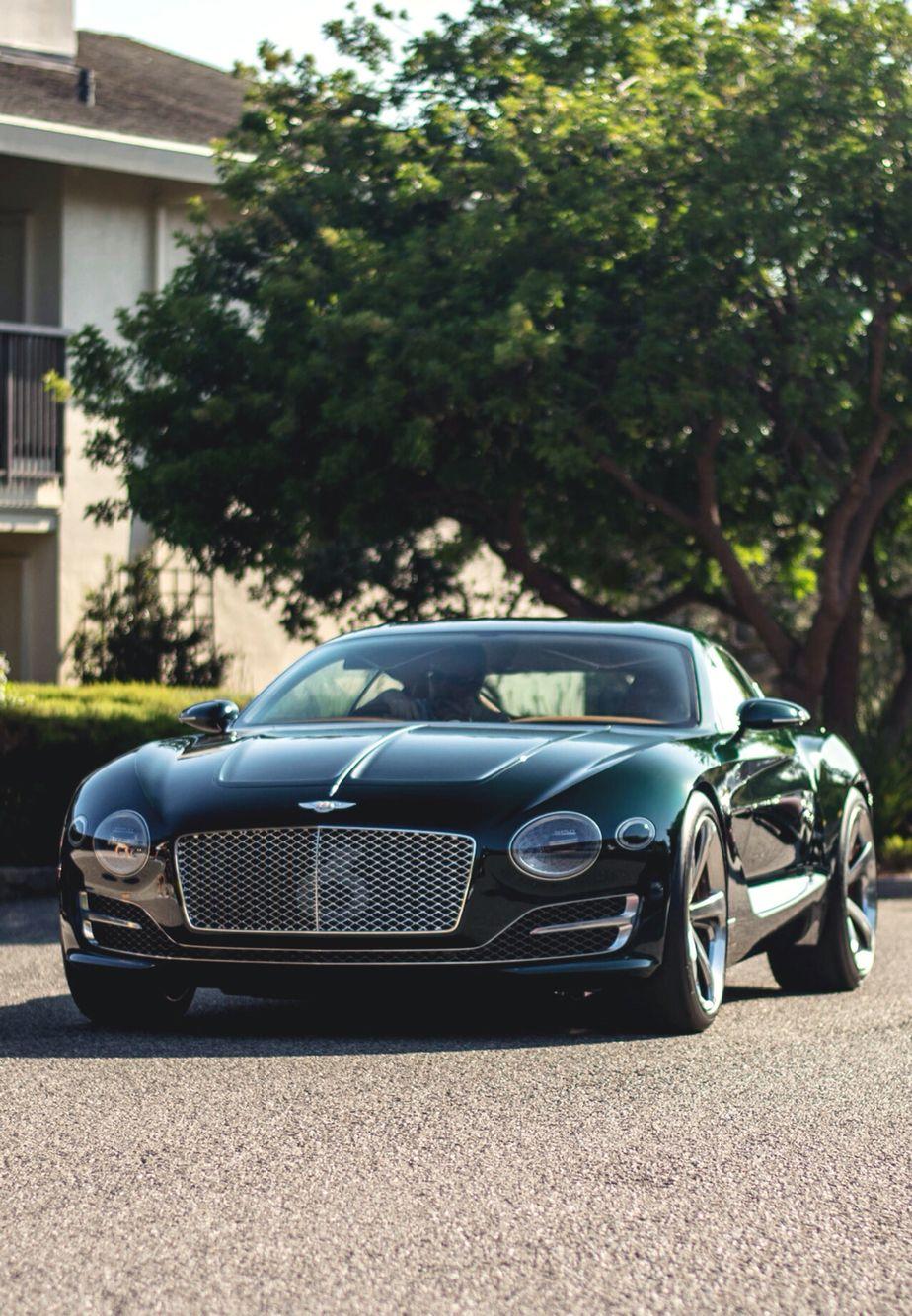 Bentley luxury cars bentley bentley exp 10 bentley car