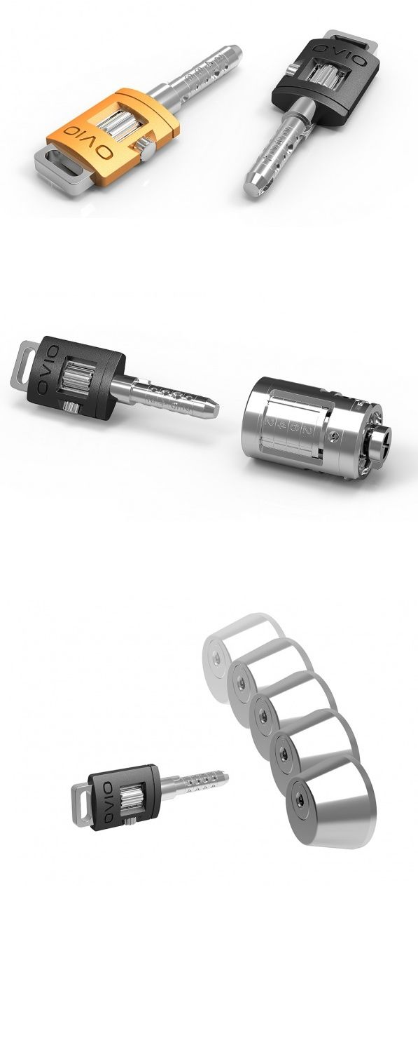 my own  locksmith is a  key and  lock cylinder combination