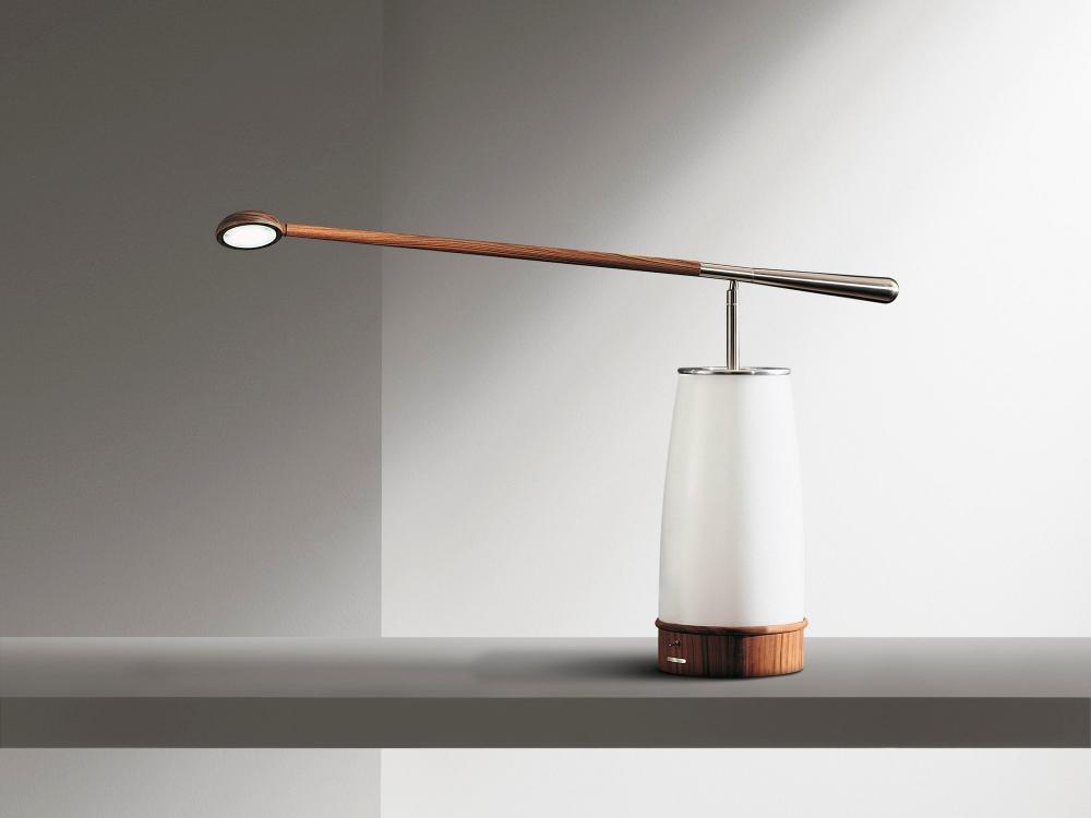 Desk lamp AFO By design Chi Wing Lo