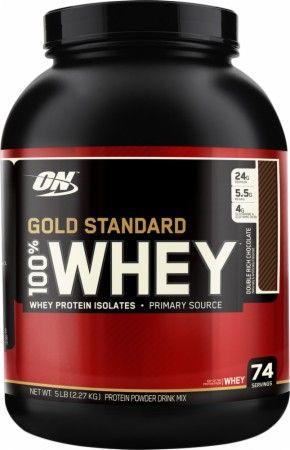 whey gold standard 3kg