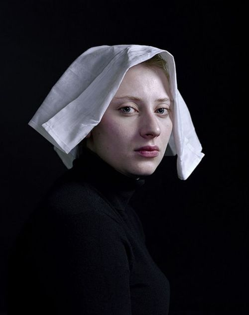 Napkin, 2009, by Hendrik Kerstens
