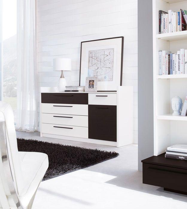 Aparador klach by muebles hermida mobiliario de sal n for Muebles hermida