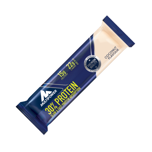 Magazin sportiv online | Suplimente pentru sportivi | Bandaje elastice Copoly | Benzi adezive | Banda kinesiologica. BATON 30% PROTEINA COCOS- 50 G