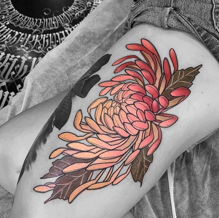 Tattoo artist's Instagram timtavaria Find the perfect