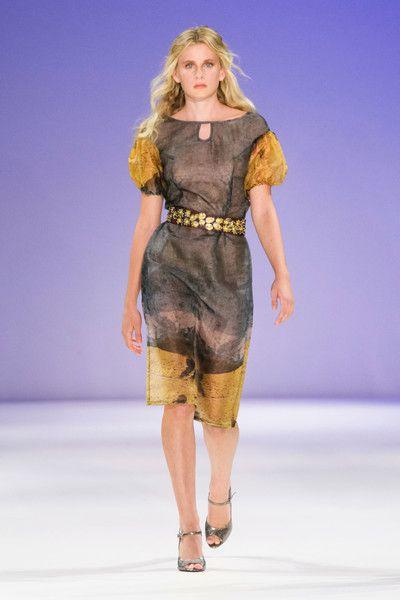 Malan Breton at New York Fashion Week Spring 2017 - Runway Photos