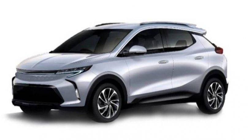2020 Chevy Electric Cars Rumors Chevy Bolt Chevy Electric Crossover