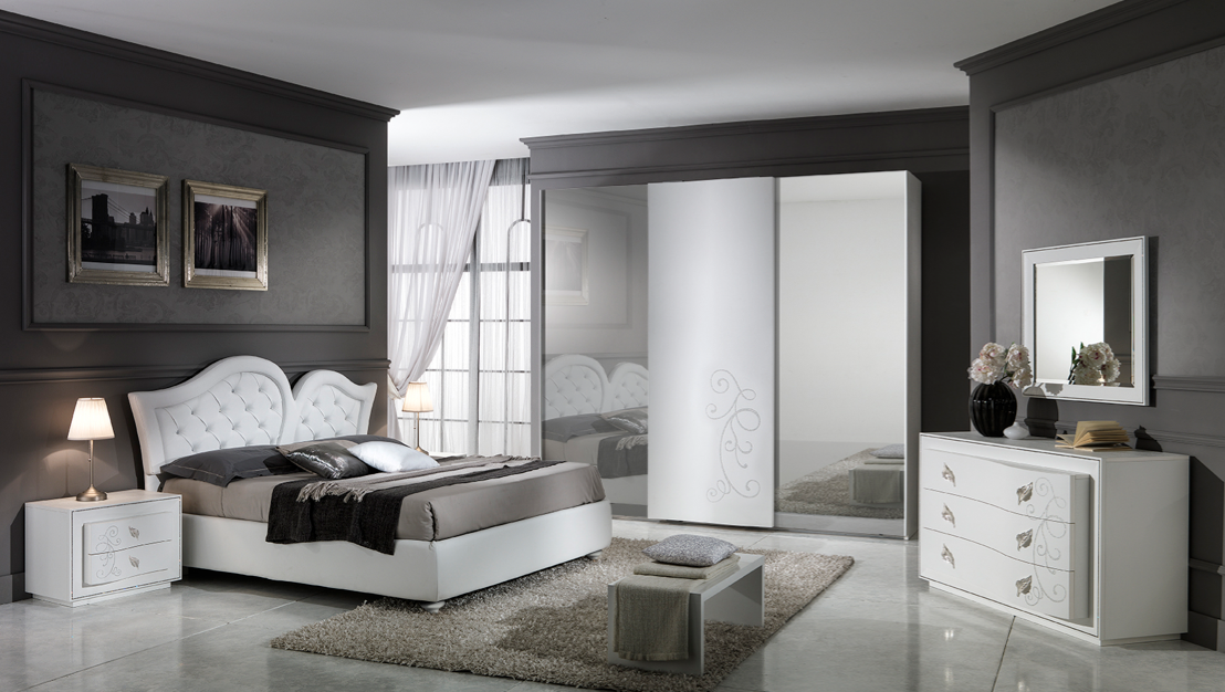 Beautiful Camera Da Letto Semplice Gallery - Amazing Design Ideas ...