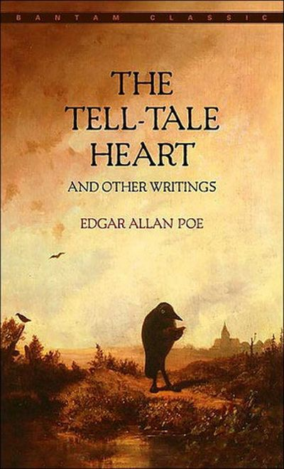 the tell tale heart quotes