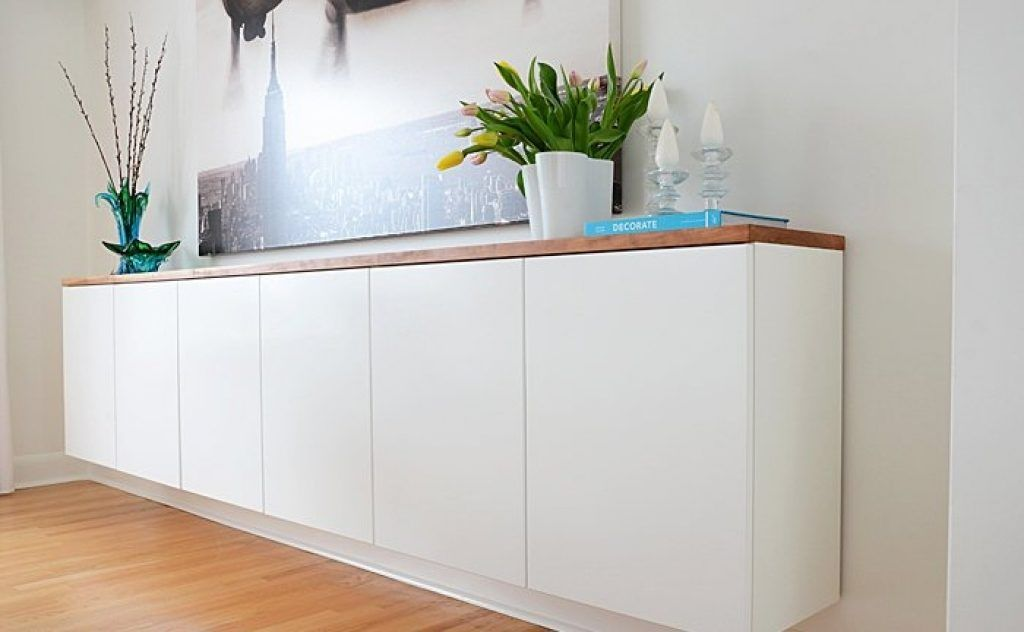 Sideboard Sideboards Outstanding Floating Buffet Cabinet