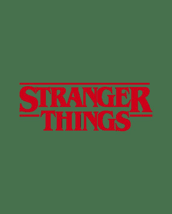 Pegatina Stranger Things en 2020 | Pegatinas, Pegatinas ...