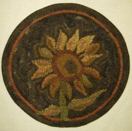 Sunflower Chairpad