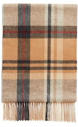 59ebea8305678 Bloomingdale's The Men's Store at Cashmere Big Plaid Scarf - 100% Exclusive