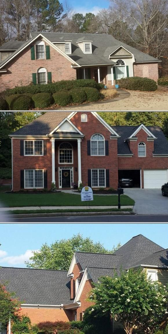 Roofing Services House Siding Repair Siding Cost House Exterior