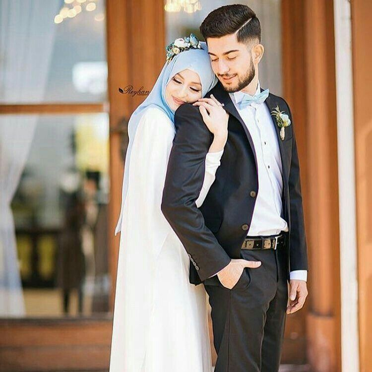 Pin By Khadija On Couple Pics Muslim Couple Photography Muslim Couples Muslimah Wedding