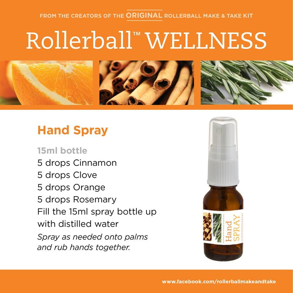 Pin By Jen George On Essential Oils Essential Oil Spray Roller