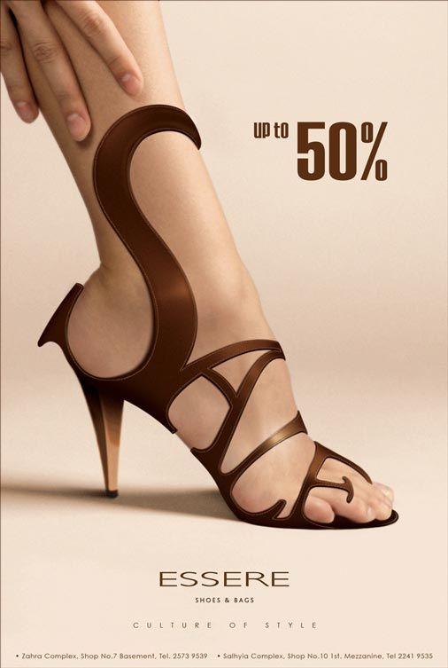 Creative Graphic Designer Ad