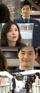 "[Spoiler] ""Goddess of Marriage"" Kim Ji-hoon-I and Nam Sang-mi reunite @ HanCinema :: The Korean Movie and Drama Database"