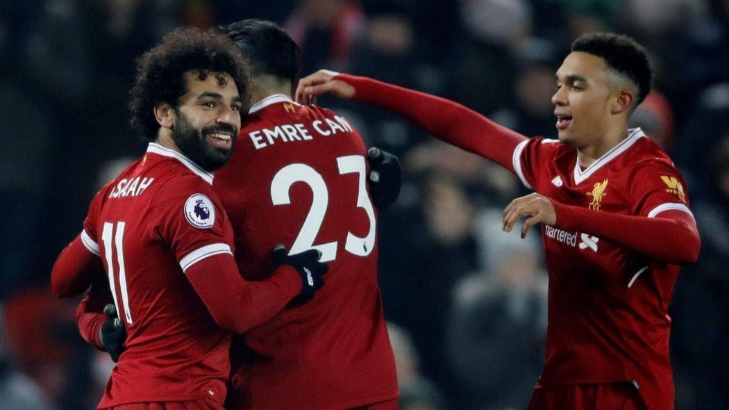 Odds To Win 2018 19 Epl Championship Liverpool 300 Liverpool Vs Manchester United Premier League English Premier League