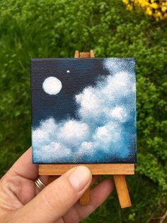 Custom Hand-Painted 3