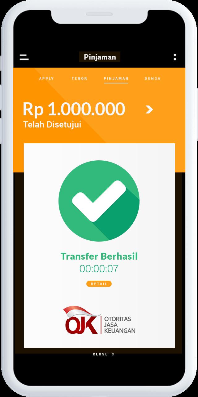 Pinjaman Online Cepat Cair Dan Mudah Tanpa Slip Gaji Di 2020 Keuangan Pinjaman Kartu