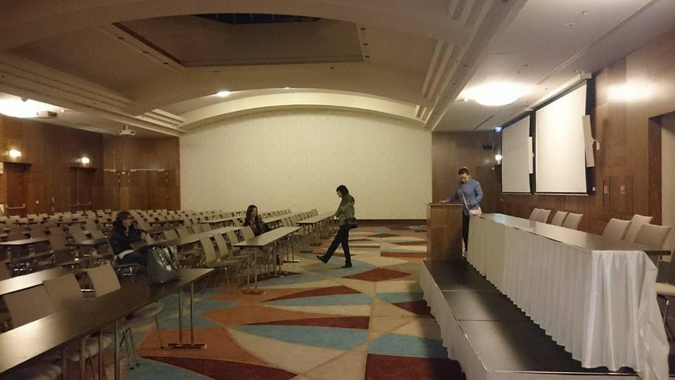 V Международная конференция по Имидж Медицине и Традиционной китайской медицине.