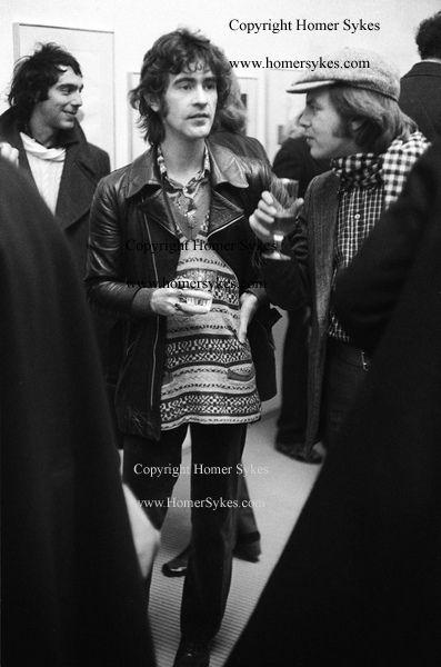 Ossie Clark Fashion Designer 1960s England Uk Fashion Ossie Clark England Fashion