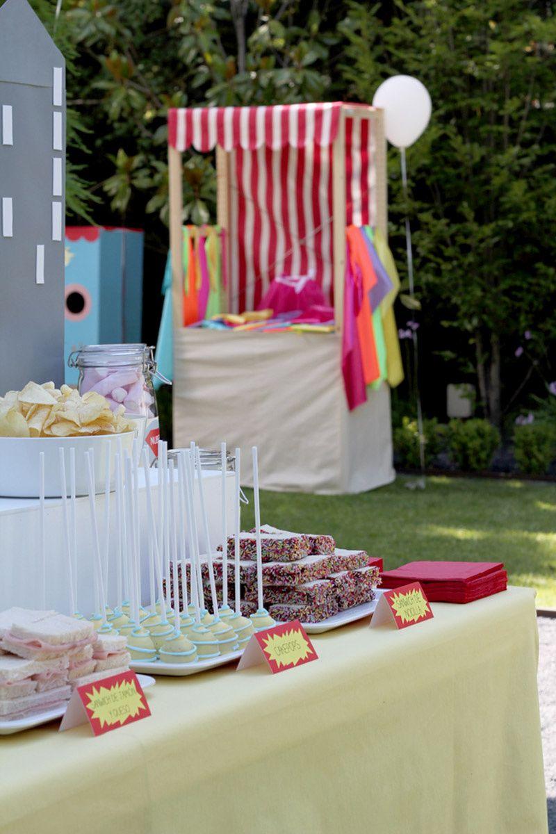 bienvenido a mi fiesta fiesta de cumpleaos infantil fiestas de cumpleaos y pista