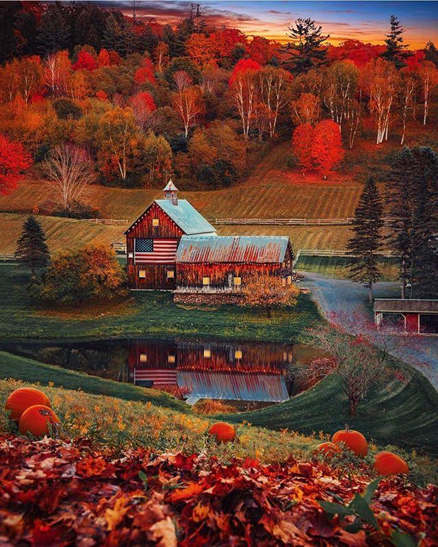 Pin By Joel Kurtz On Nature S Colors Autumn Scenery Autumn