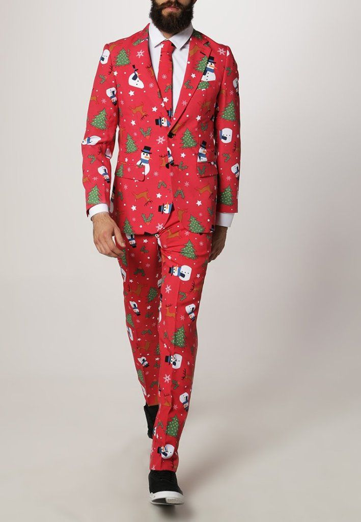 21158dff61fb Hvad har du på af tøj til juleaften  Læs med her hvad jeg mener