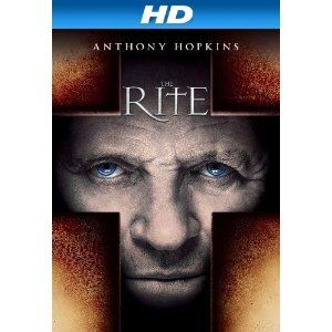 The Rite Hd Amazon Instant Video Http Www Amazon Com Dp B00517fg4m Tag Http Howtogetfaster Co Uk Jenks Php Anthony Hopkins Colin O Donoghue Peliculas