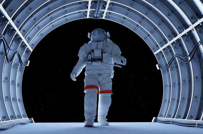 Existe un programa espacial secreto, ajeno al público, a los grandes medios y a…