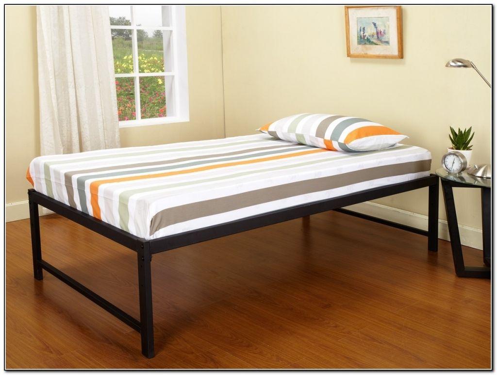 High Bed Frames